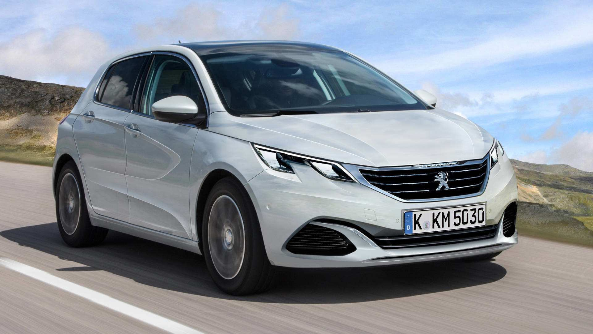 24 All New Nouvelle Peugeot 2020 Overview by Nouvelle Peugeot 2020