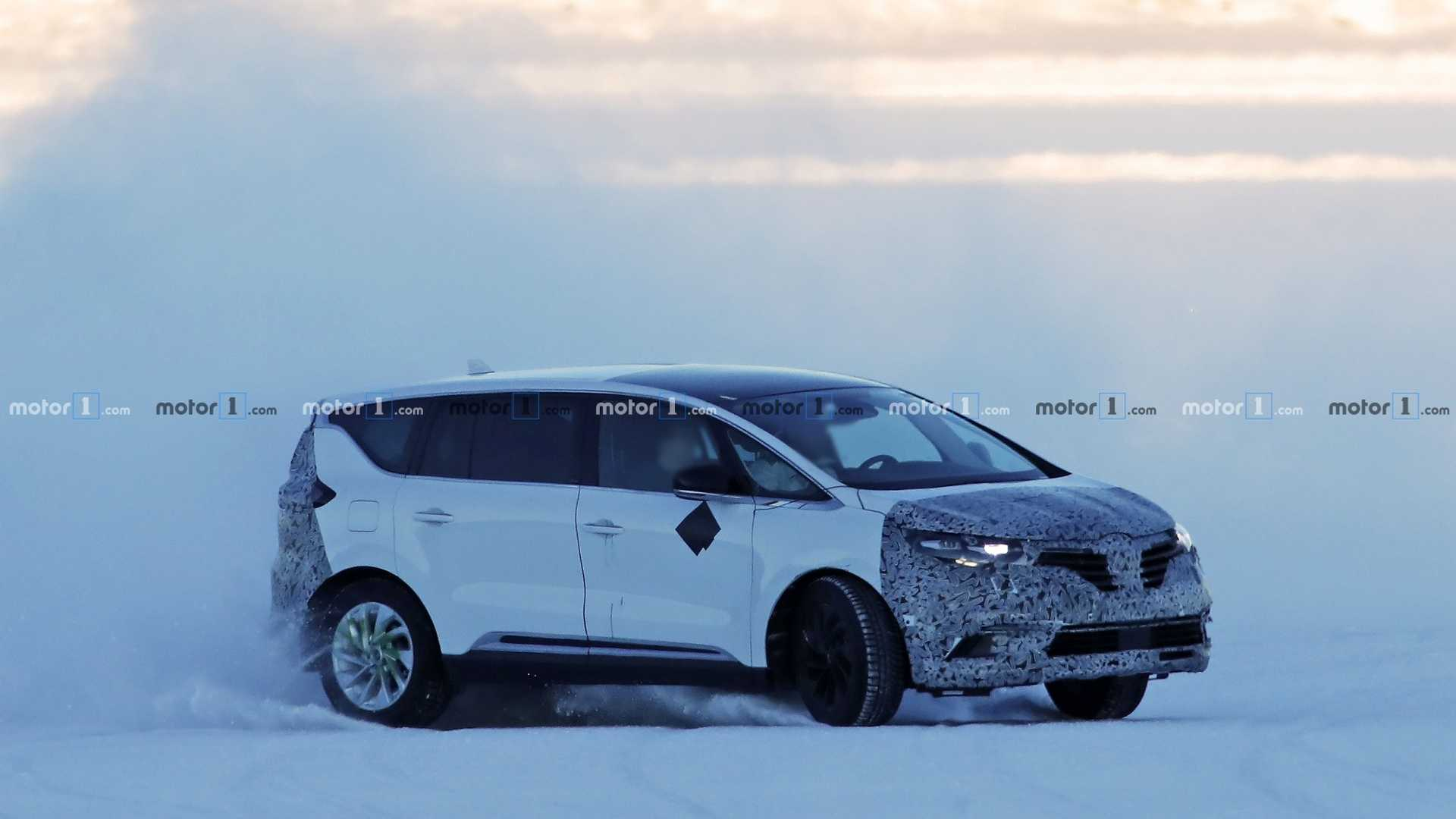 24 All New Renault Espace 2019 Picture by Renault Espace 2019