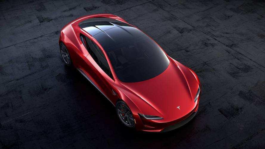 24 All New Tesla Horizon 2020 History with Tesla Horizon 2020