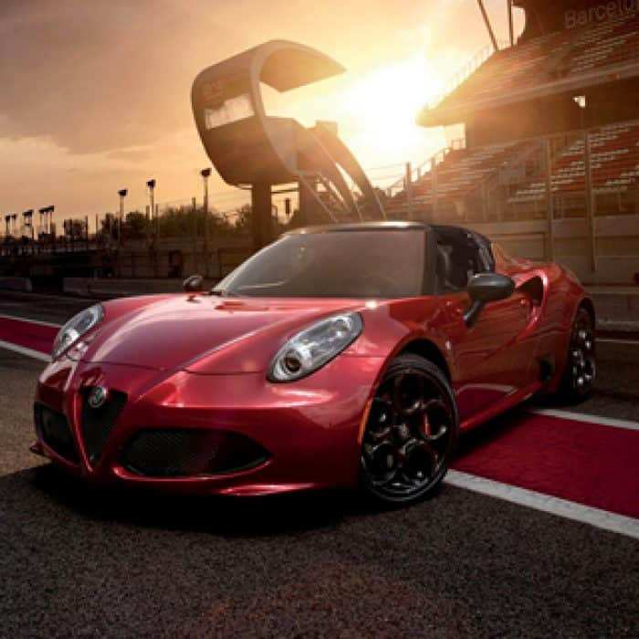 24 Best Review 2019 Alfa Romeo 4C Redesign and Concept by 2019 Alfa Romeo 4C