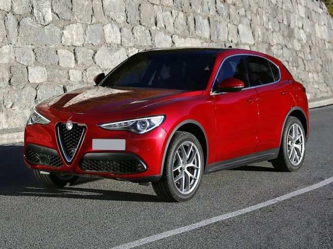 24 Best Review 2019 Alfa Romeo Stelvio Release Date Release for 2019 Alfa Romeo Stelvio Release Date