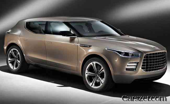 24 Best Review 2019 Aston Martin Suv Research New for 2019 Aston Martin Suv