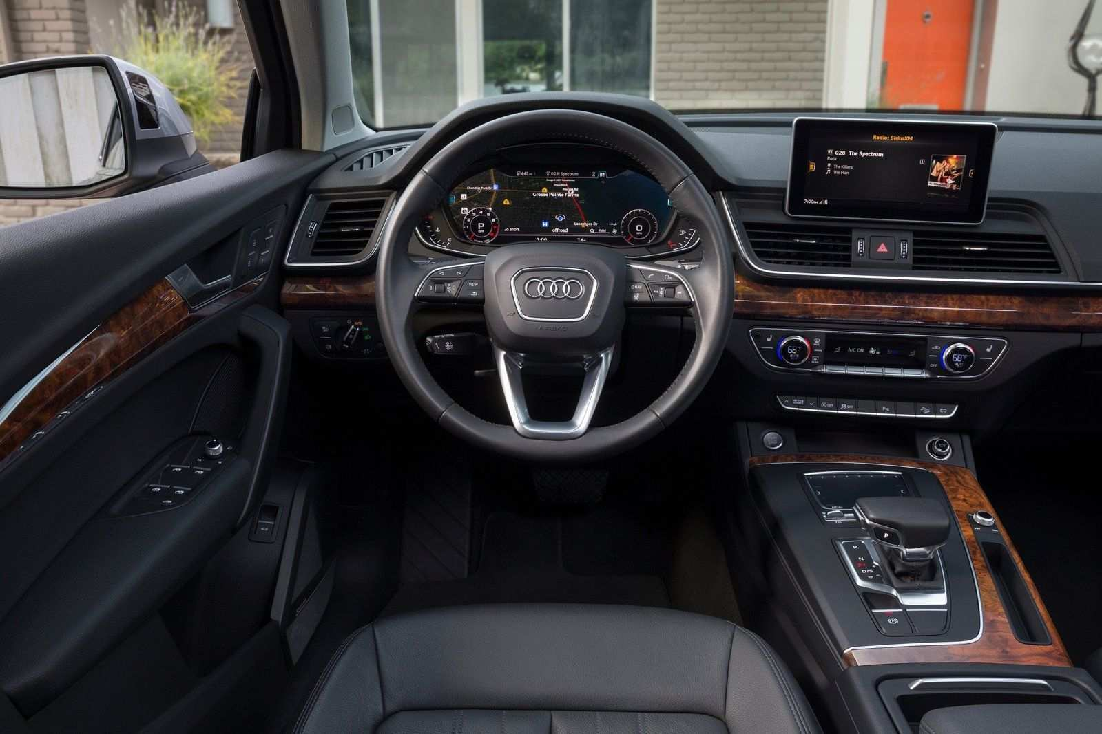 24 Best Review 2019 Audi Crossover New Review with 2019 Audi Crossover