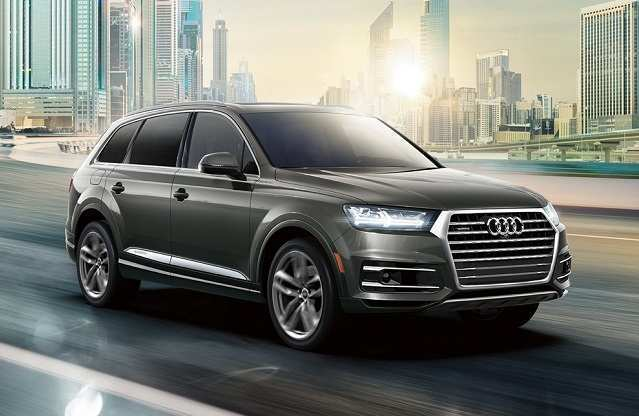 24 Best Review 2019 Audi X7 Reviews with 2019 Audi X7
