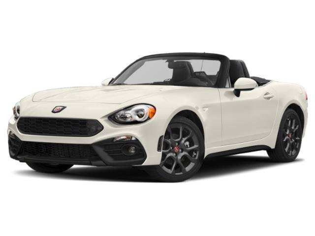 24 Best Review 2019 Fiat 124 Spider Lusso Spesification with 2019 Fiat 124 Spider Lusso