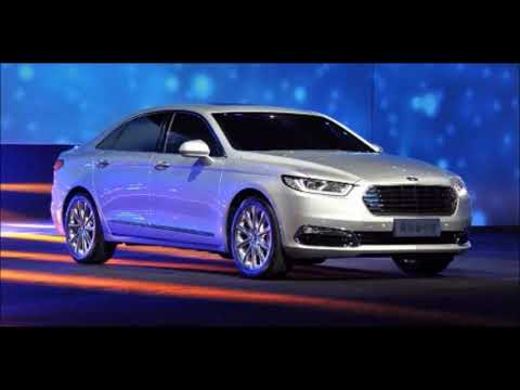 24 Best Review 2019 Ford Taurus Usa Style with 2019 Ford Taurus Usa