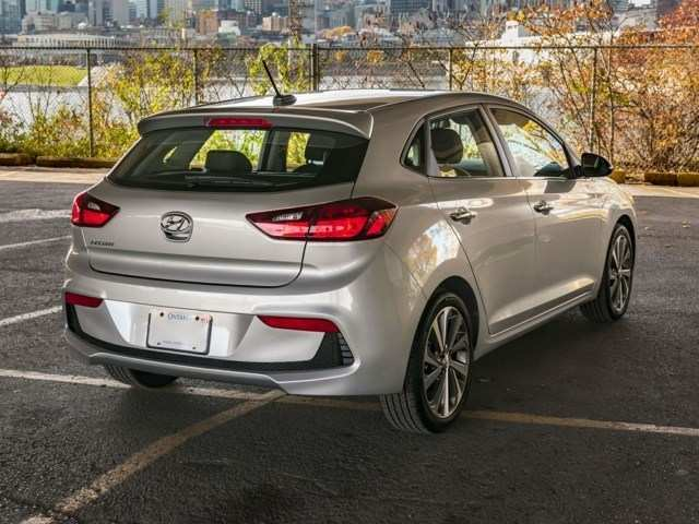 24 Best Review 2019 Hyundai Accent Hatchback Redesign with 2019 Hyundai Accent Hatchback