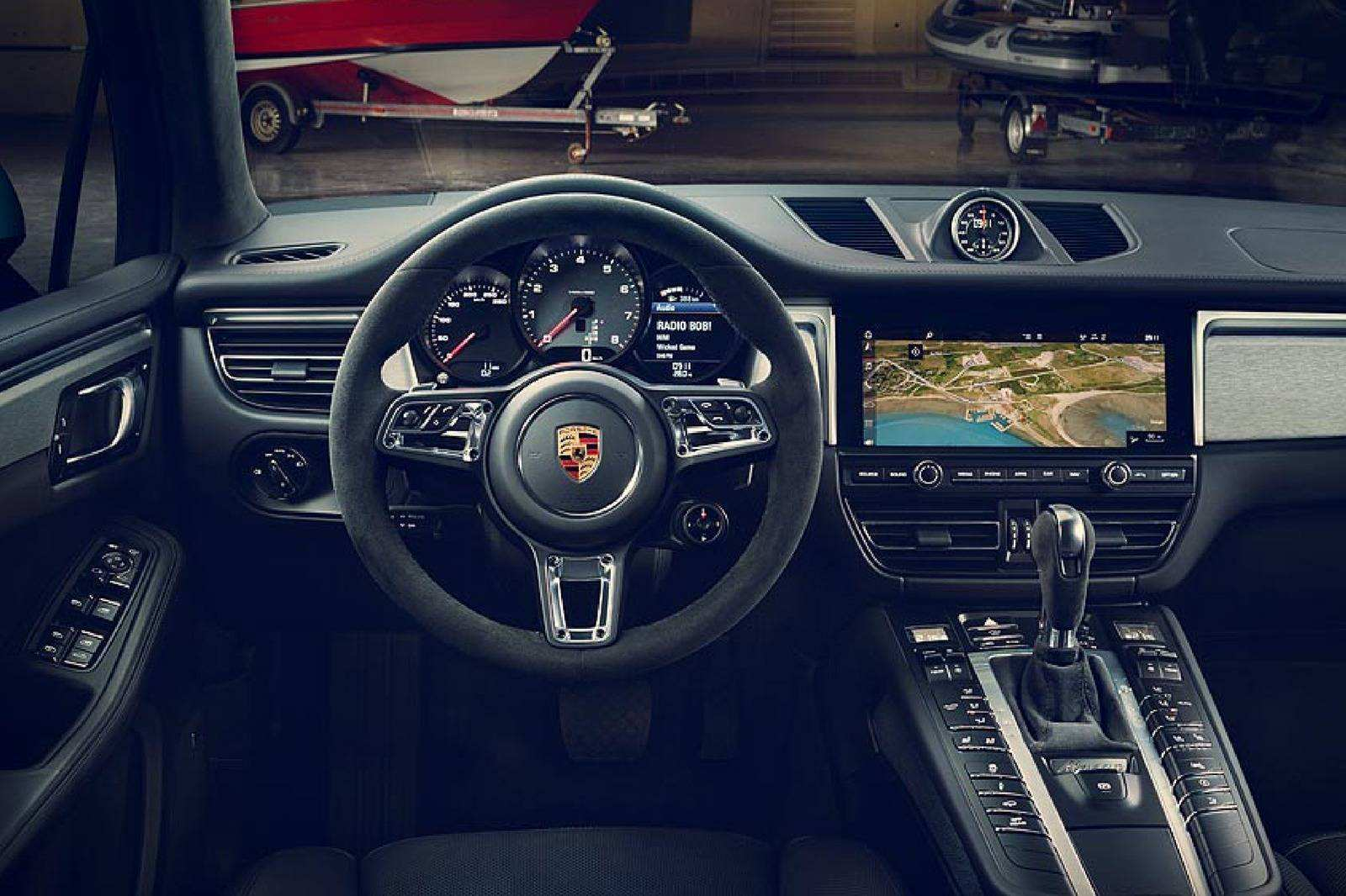24 Best Review 2019 Porsche Macan Release Date Overview for 2019 Porsche Macan Release Date