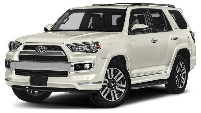 24 Best Review 2019 Toyota 4Runner Style with 2019 Toyota 4Runner