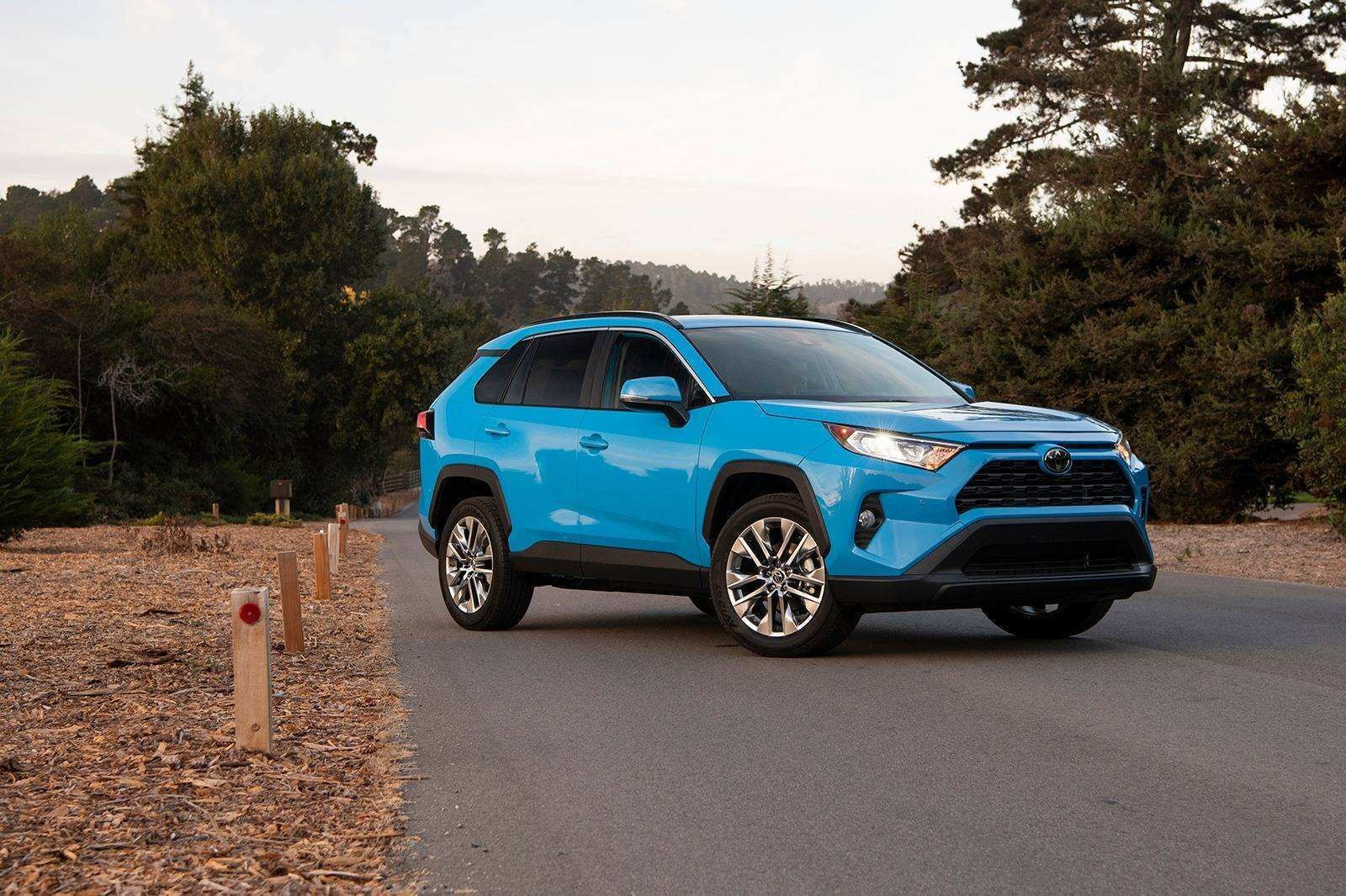 24 Best Review 2019 Toyota Rav4 Price Redesign with 2019 Toyota Rav4 Price