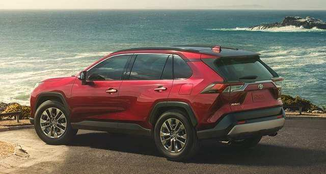 24 Best Review 2020 Toyota Rav First Drive with 2020 Toyota Rav