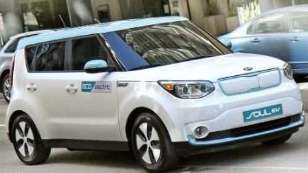 24 Best Review Kia Elektro 2020 Redesign with Kia Elektro 2020