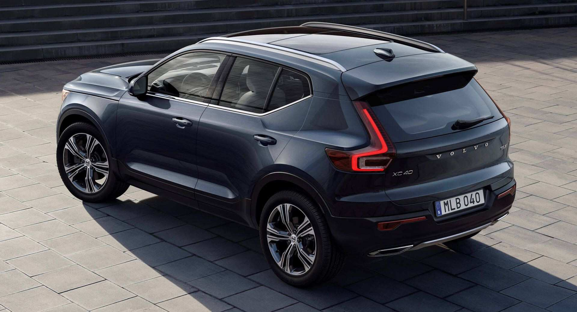 24 Best Review Volvo 2019 Electrique Release with Volvo 2019 Electrique