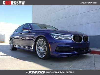 24 Concept of 2019 Bmw Alpina B7 For Sale Spesification by 2019 Bmw Alpina B7 For Sale