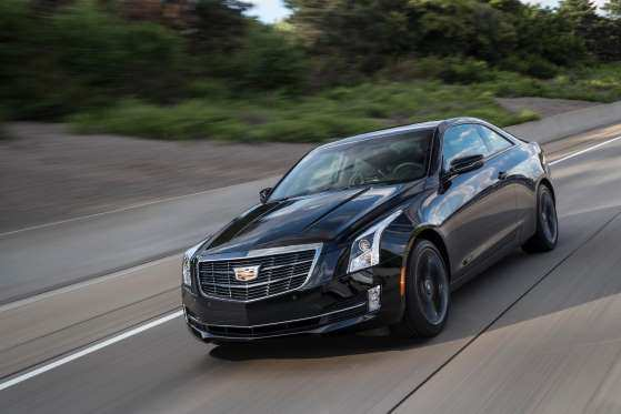24 Concept of 2019 Cadillac Ats Coupe Price and Review by 2019 Cadillac Ats Coupe