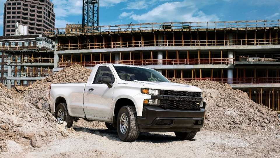 24 Concept of 2019 Chevrolet 1500 Diesel First Drive for 2019 Chevrolet 1500 Diesel
