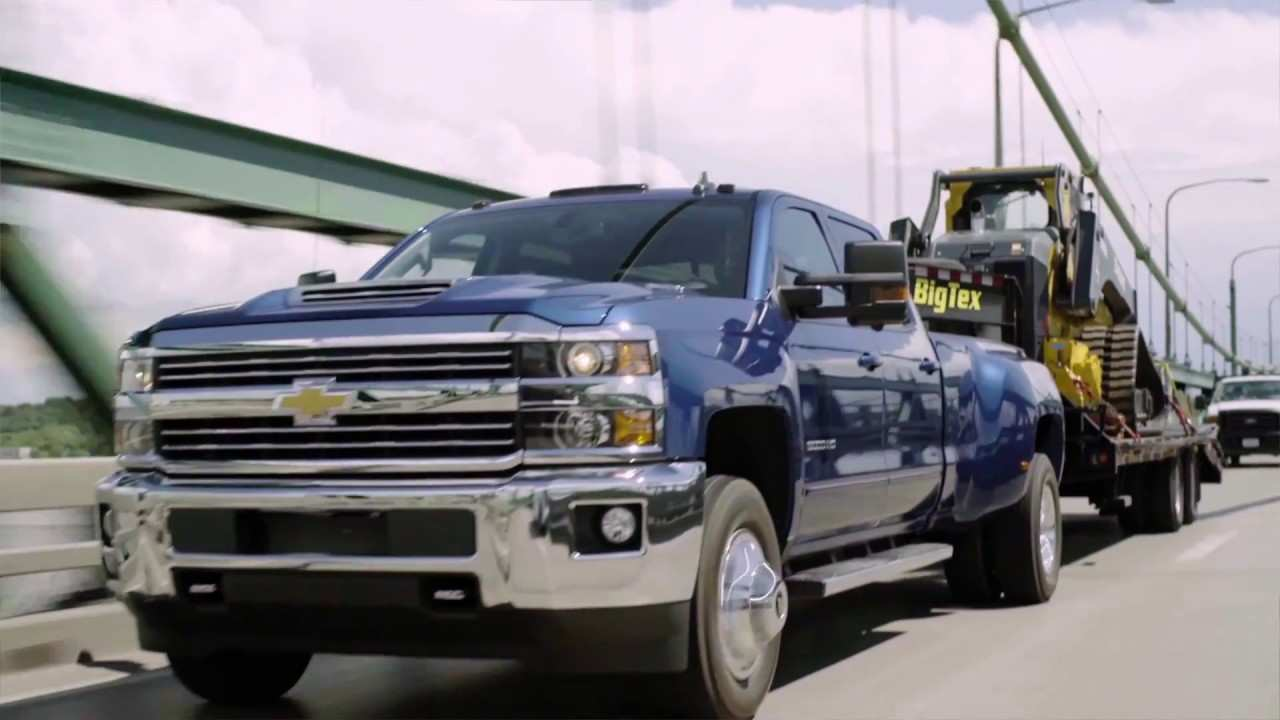 24 Concept of 2019 Chevrolet Silverado 4500 Hd Speed Test for 2019 Chevrolet Silverado 4500 Hd