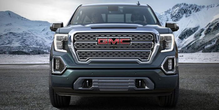 24 Concept of 2019 Gmc Sonoma Spy Shoot for 2019 Gmc Sonoma