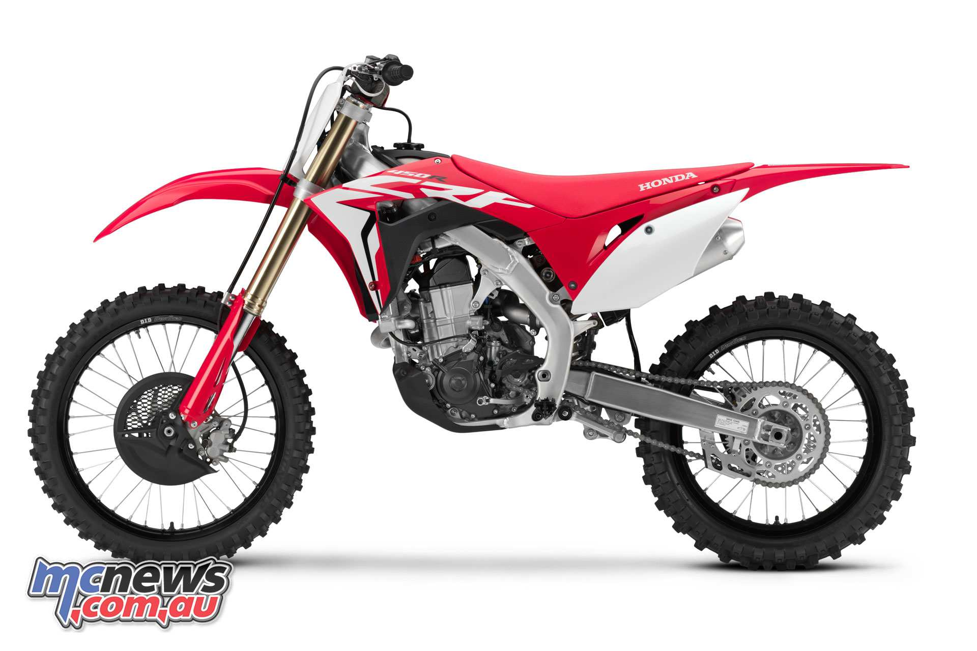 24 Concept of 2019 Honda 250F Concept for 2019 Honda 250F