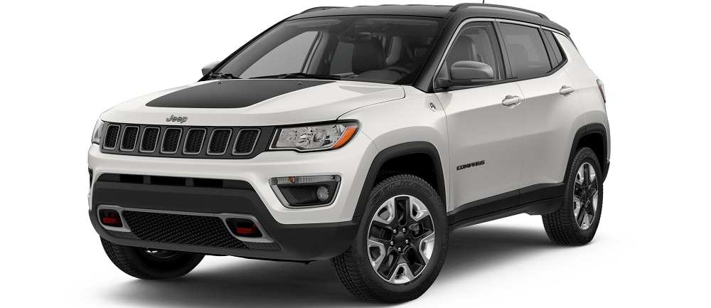 24 Concept of 2019 Jeep Compass Review Performance with 2019 Jeep Compass Review