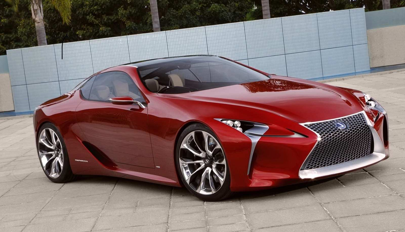 24 Concept of 2019 Lexus Concept Reviews by 2019 Lexus Concept
