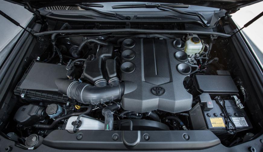 24 Concept of 2019 Toyota 4Runner Engine Reviews for 2019 Toyota 4Runner Engine