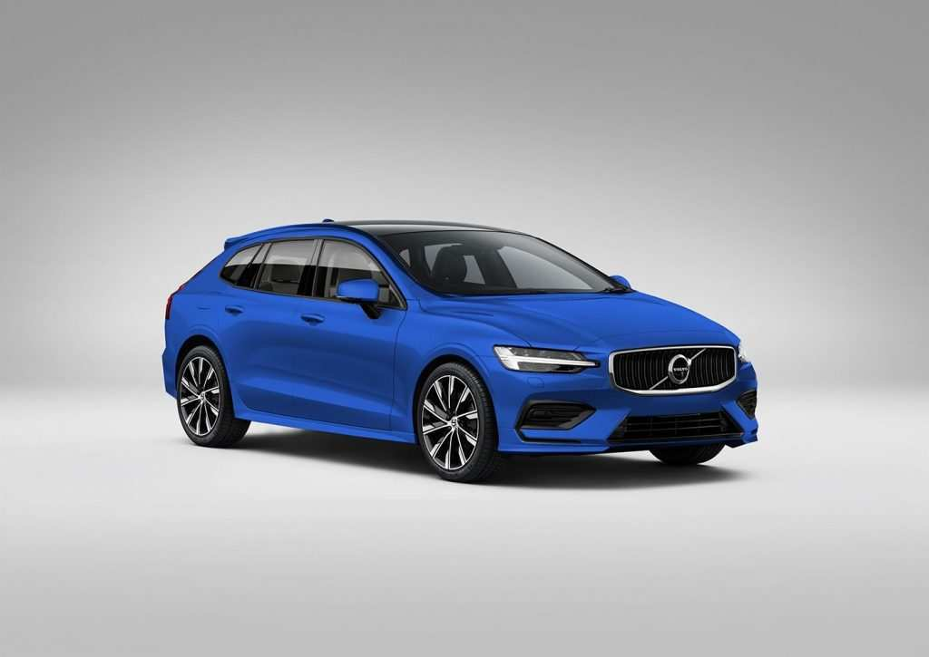 24 Concept of 2019 Volvo 40 Style with 2019 Volvo 40