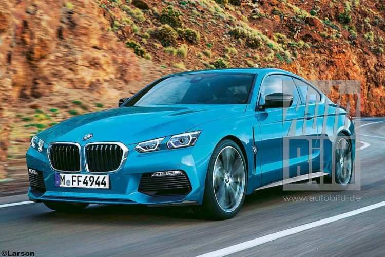 24 Concept of 2020 Bmw 4 Series Gran Coupe Exterior and Interior by 2020 Bmw 4 Series Gran Coupe