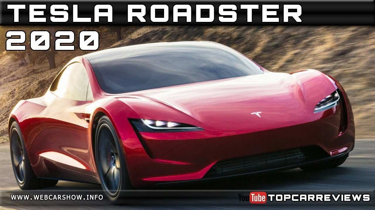 24 Concept of 2020 Tesla Roadster Launch Price and Review for 2020 Tesla Roadster Launch
