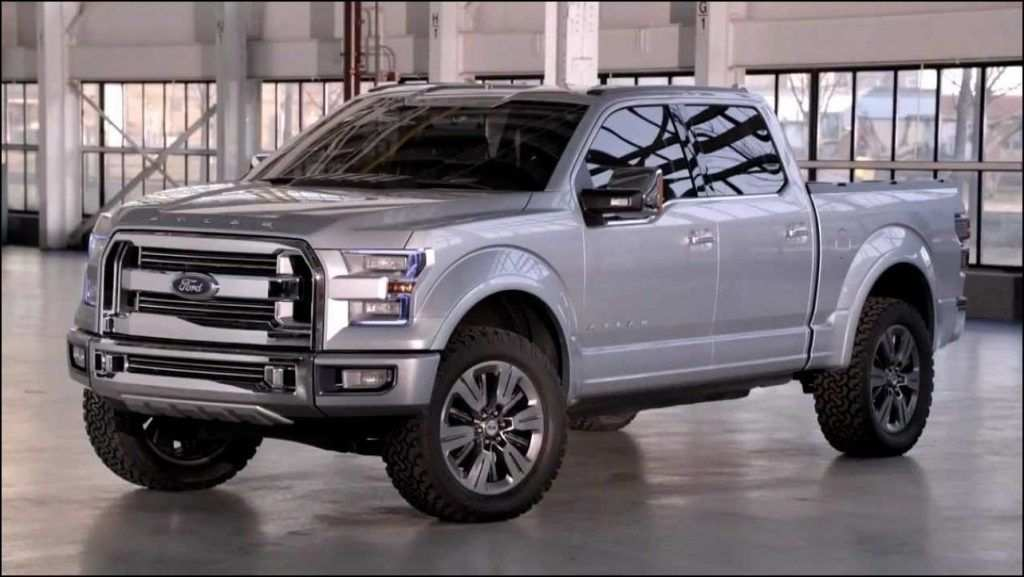 24 Concept of Ford Lobo 2020 Pictures with Ford Lobo 2020