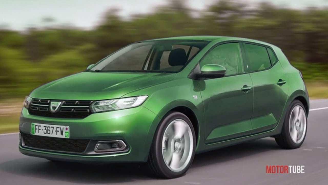 24 Concept of Futur Dacia 2020 Speed Test by Futur Dacia 2020