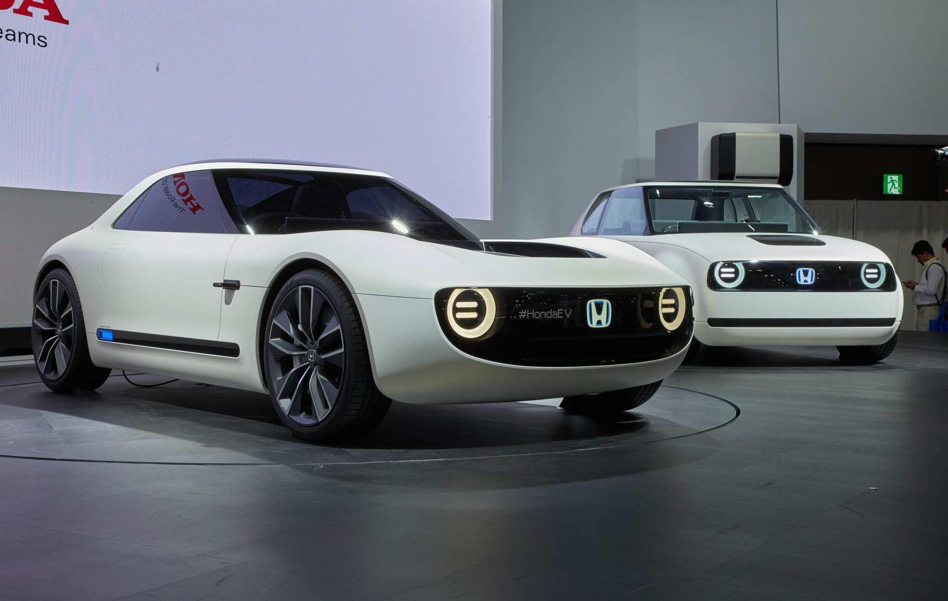 24 Concept of Honda 2020 Vision Specs by Honda 2020 Vision