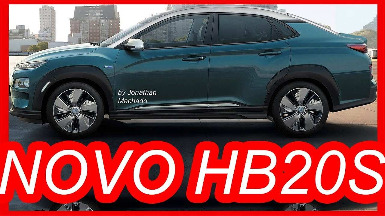 24 Concept of Hyundai Hb20 2020 New Review for Hyundai Hb20 2020