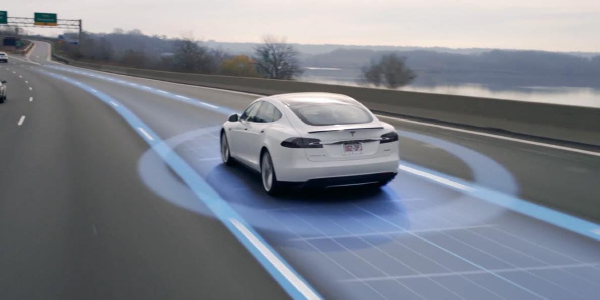 24 Concept of Tesla Autopilot 2019 Redesign for Tesla Autopilot 2019