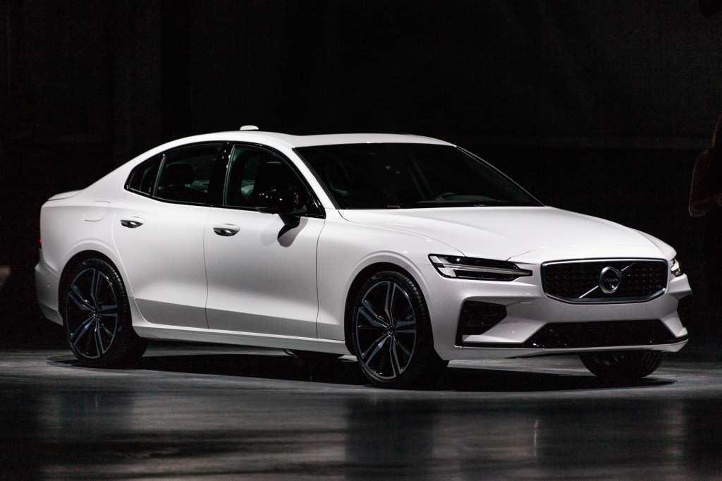 24 Concept of Volvo In 2019 Spy Shoot for Volvo In 2019