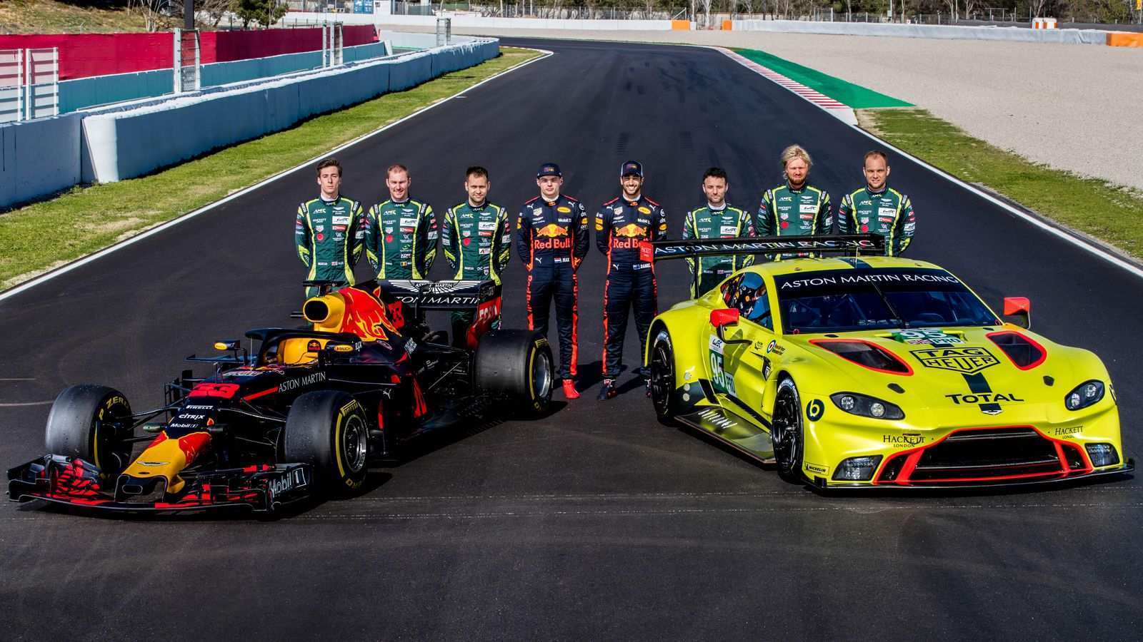 24 Gallery of 2019 Aston Martin Red Bull Performance and New Engine with 2019 Aston Martin Red Bull