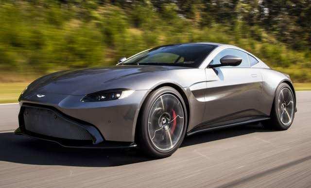 24 Gallery of 2019 Aston Martin Vantage Msrp Concept with 2019 Aston Martin Vantage Msrp