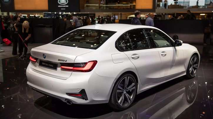 24 Gallery of 2019 Bmw 3 Series Style by 2019 Bmw 3 Series