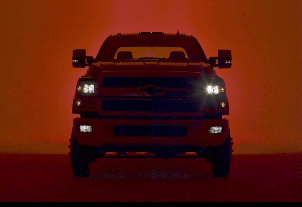 24 Gallery of 2019 Chevrolet Hd Trucks Redesign and Concept for 2019 Chevrolet Hd Trucks