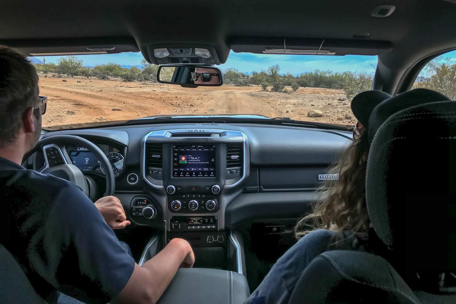 24 Gallery of 2019 Dodge Ram 1500 Review Concept for 2019 Dodge Ram 1500 Review