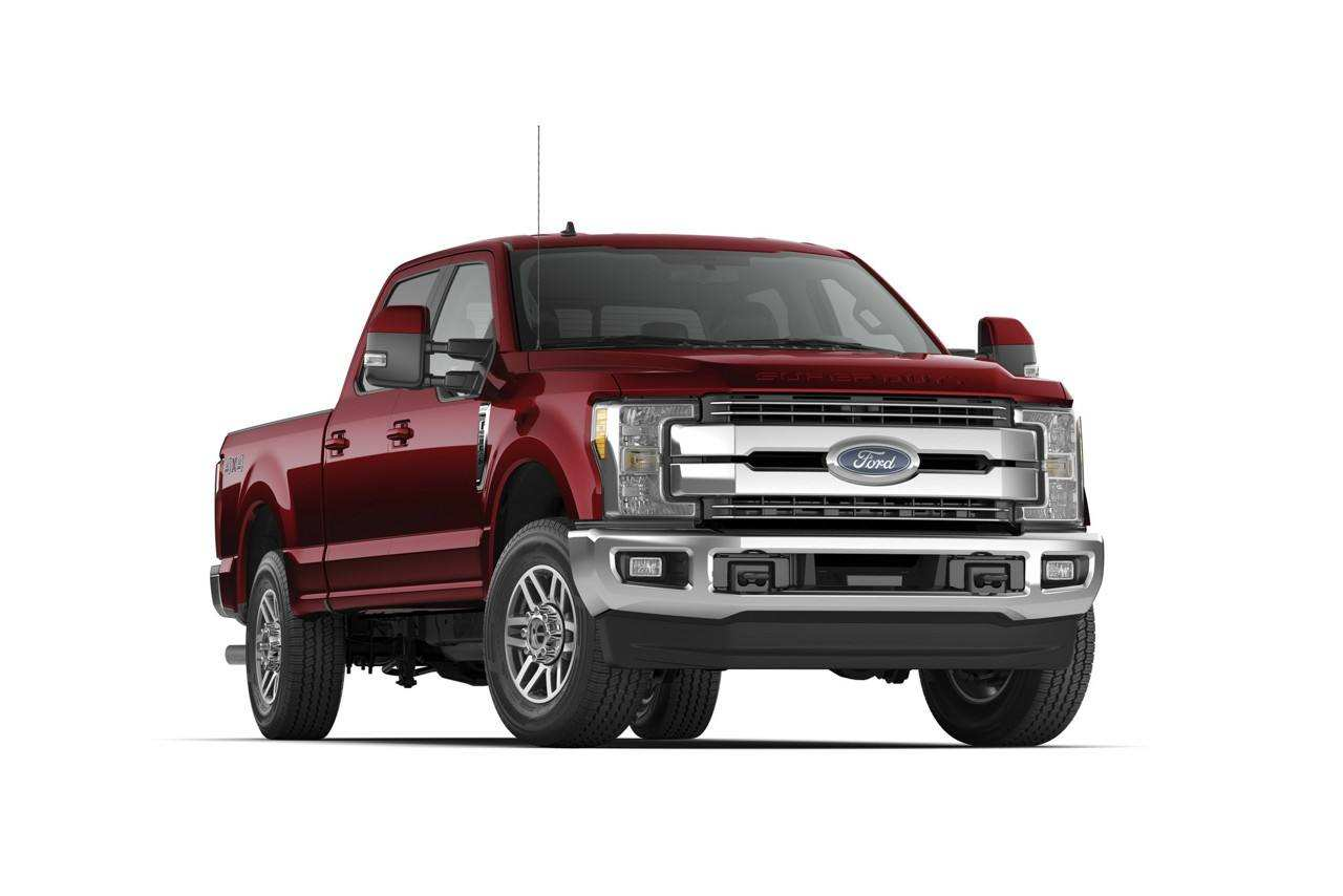 24 Gallery of 2019 Ford Super Duty 7 0 Research New with 2019 Ford Super Duty 7 0