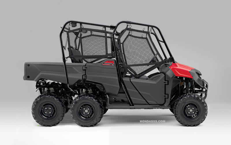 24 Gallery of 2019 Honda Pioneer Ratings for 2019 Honda Pioneer