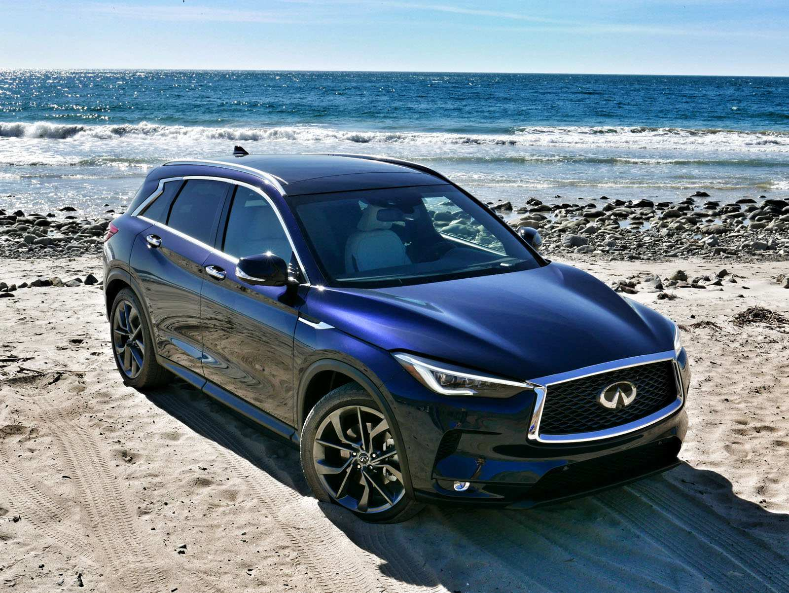 24 Gallery of 2019 Infiniti Qx50 Speed Test by 2019 Infiniti Qx50