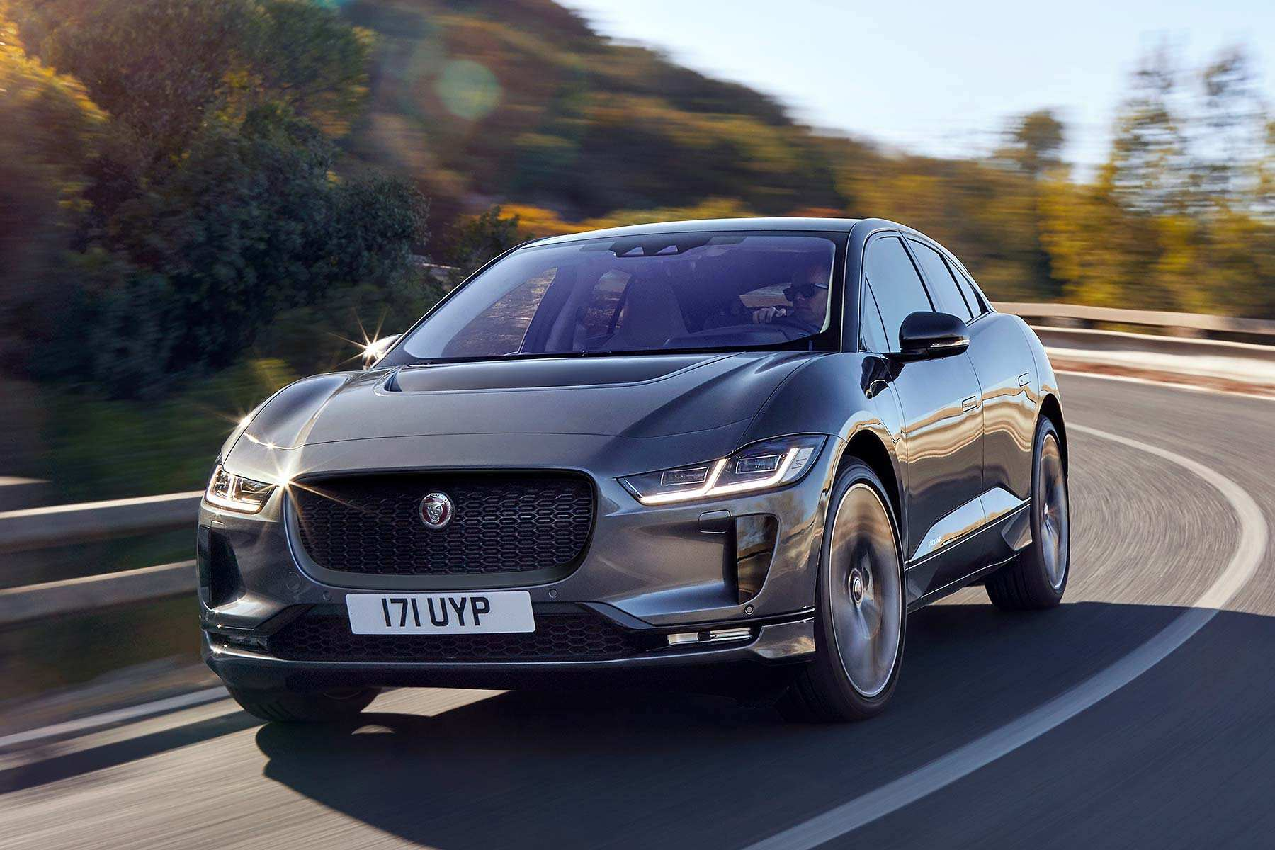 24 Gallery of 2019 Jaguar I Pace New Concept for 2019 Jaguar I Pace