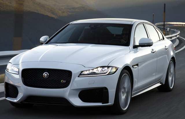 24 Gallery of 2019 Jaguar Sedan Images with 2019 Jaguar Sedan