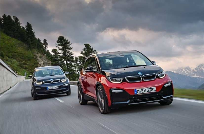 24 Gallery of 2020 Bmw Electric Specs and Review for 2020 Bmw Electric