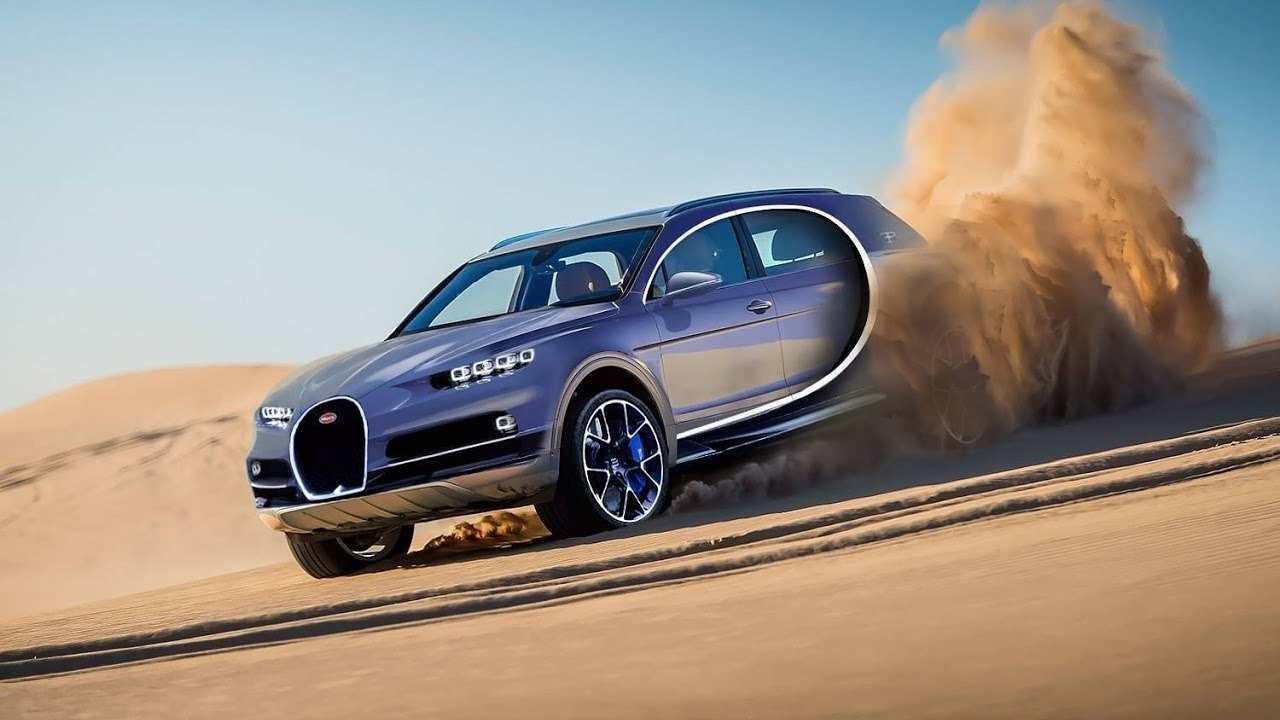 24 Gallery of 2020 Bugatti Style by 2020 Bugatti