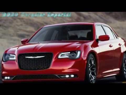 24 Gallery of 2020 Chrysler 300C Concept with 2020 Chrysler 300C