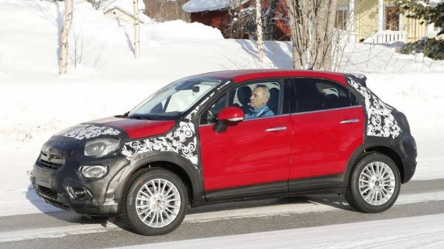 24 Gallery of Fiat Suv 2020 Release for Fiat Suv 2020