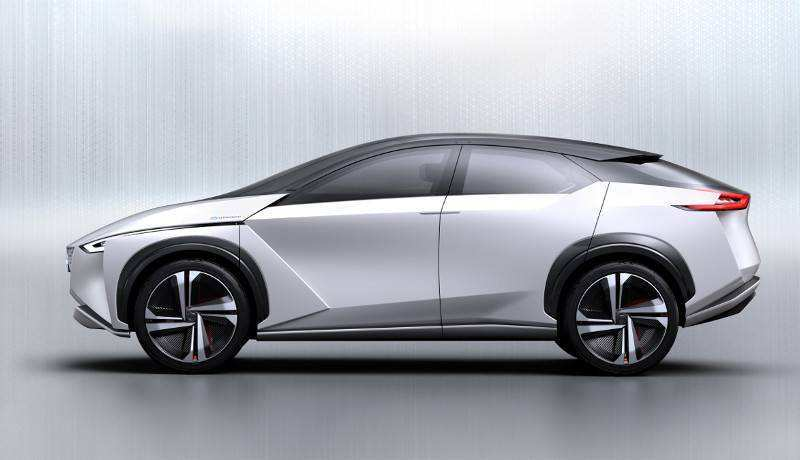 24 Gallery of Nissan Modelle 2020 Price and Review for Nissan Modelle 2020